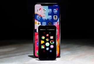 متفاوتترین گوشی های موبایل موجود در بازار+تصویر
