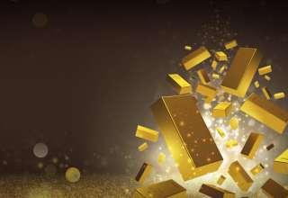 آخرین قیمت طلا،سکه،سکه پارسیان و ارز آزاد مورخ 22 آبان 98