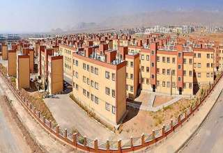 طرح ملی مسکن تهران از تهرانسر آغاز شد/ ۲۰ هزار نفر ثبت نام کردند