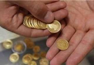 سکه تمام طرح جدید731000 هزار تومان/ هر اونس طلا 1659 دلار