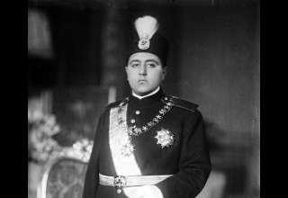 جواهر الماس زرد سلطان احمد شاه قاجار (Sultan Ahmed Shah Qajar)- قسمت اول