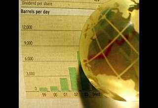خداحافظی امیدبخش با اقتصاد جهان در سال 91