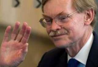 پایان دوران فعالیت رابرت زولیک در بانک مرکزی جهان