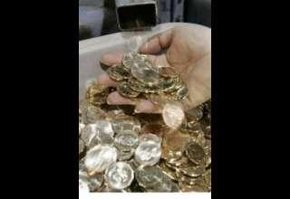 اعلام جزئیات تازه ای از کشف شبکه ضرب و توزیع سکه های تقلبی از زبان رئیس اتحادیه طلا
