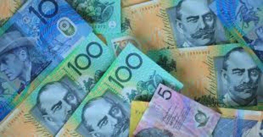 دلار استرالیا در پایینترین سطح ۳۲ ماه اخیر