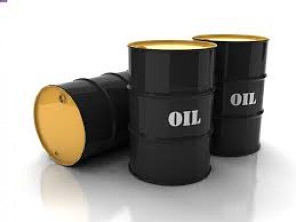 عرضه نفت خام در بورس تا پایان مهرماه