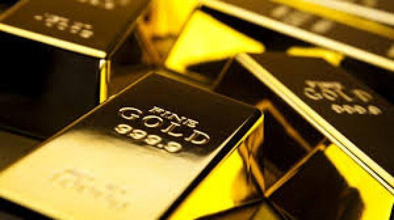تحلیل واحد اطلاعات بلومبرگ از روند قیمت جهانی طلا