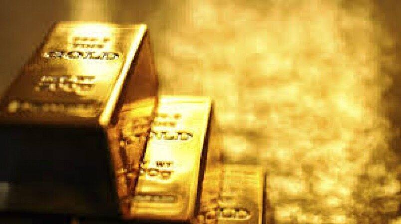 افزایش قیمت جهانی طلا تحت تاثیر کاهش ارزش دلار