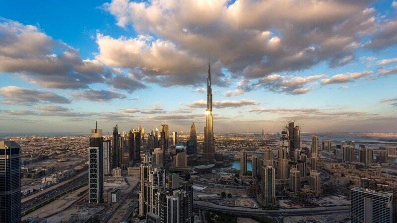 قانون جدید امارات برای سرمایهگذاری خارجیها در املاک