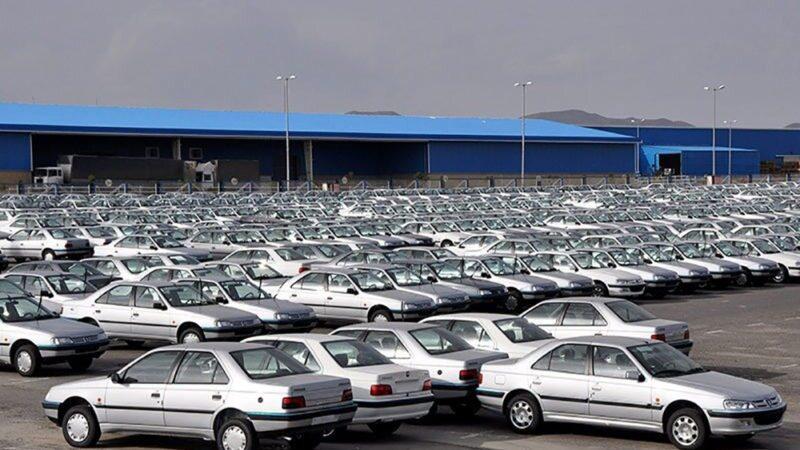 قیمت خودرو امروز ۱۳۹۷/۰۸/۱۲ |پژو پارس ۲ میلیون تومان گران شد