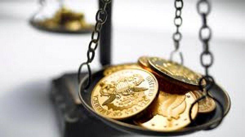 قیمت طلا تحت تاثیر نتایج انتخابات آمریکا افزایش یافت