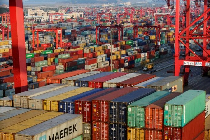 آمارهای نگران کننده از وضعیت رشد بخش خدمات چین