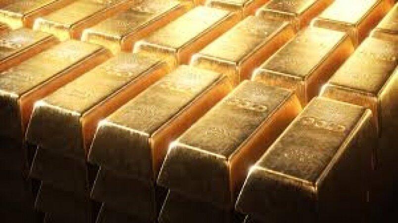 قیمت طلا پس از اعلام نتایج نشست فدرال رزرو آمریکا کاهش یافت