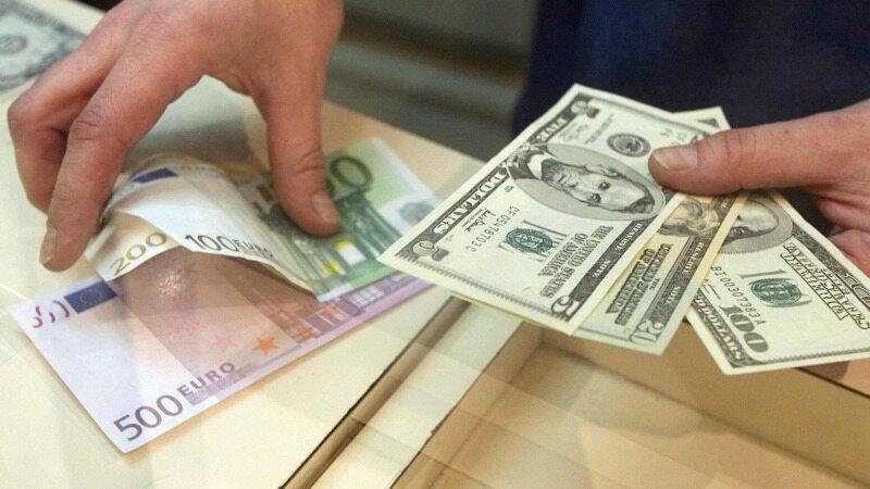 قیمت دلار در صرافی ملی امروز ۹۷/۰۸/۳۰|دلار ثابت ماند/ یورو ارزان شد