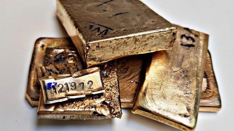 قیمت طلا،سکه امروز 97/09/10