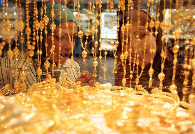 آخرین  نرخ های  بازار طلا  و سکه