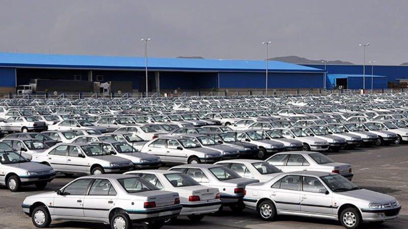 راهکار یک عضو کمیسیون صنایع مجلس برای کاستن از التهابات بازار خودرو