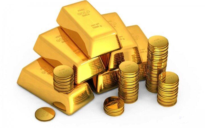 قیمت طلا و سکه | هرگرم 18 عیار سیصدو چهل هزار تومان