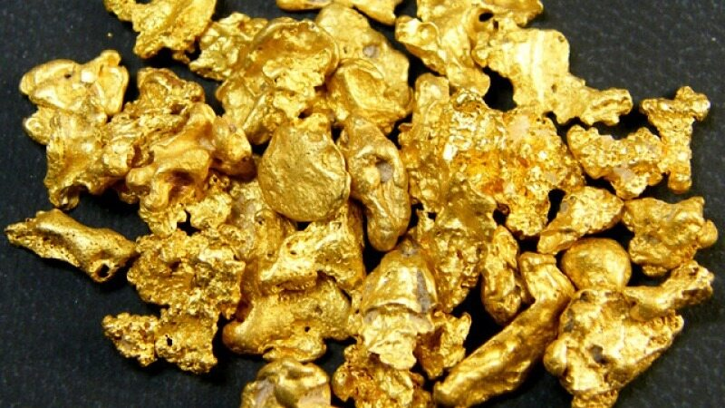 بهای جهانی طلا به مرز 1240 دلار رسید