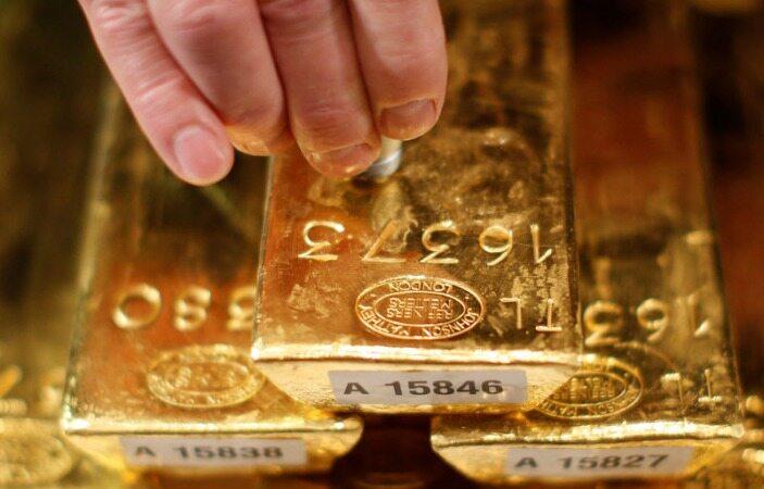 طلا برای یک جهش خیره کننده در سال 2019 آماده می شود