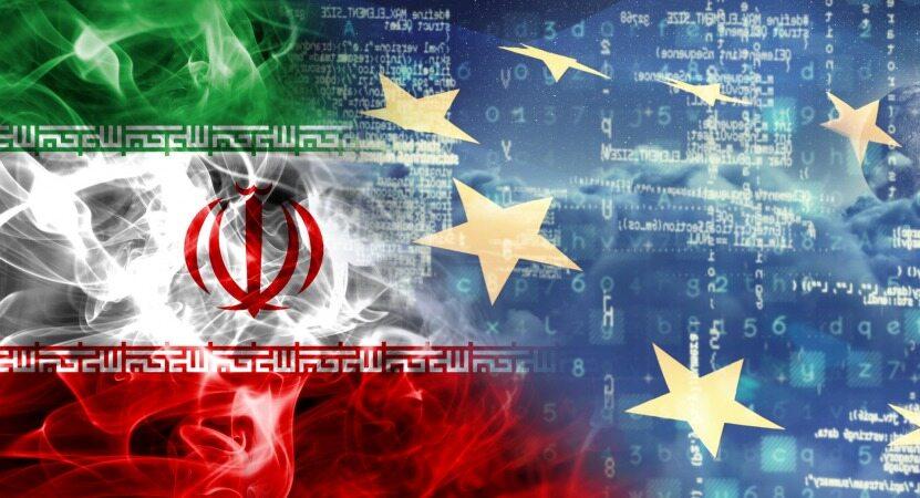 برقراری کانال مالی ایران و اروپا