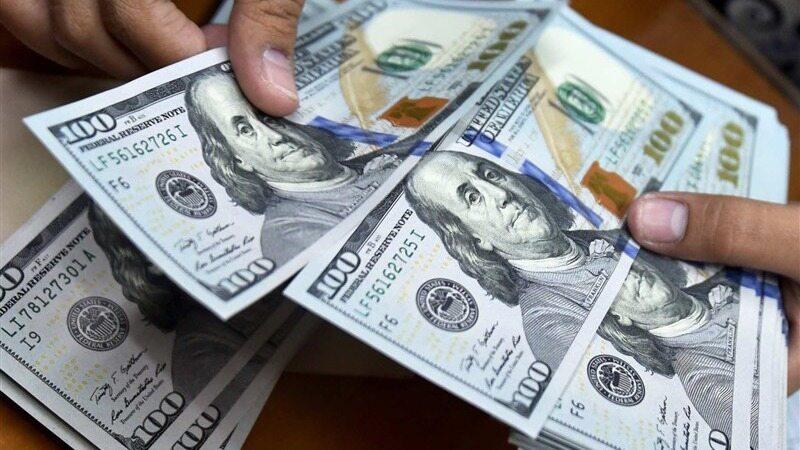 دلار آمریکا در برابر ین ژاپن سر خم کرد