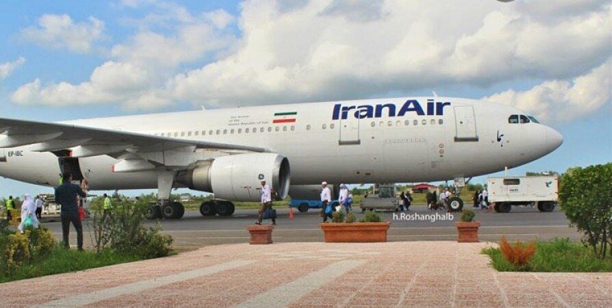 تلاش برای خروج ایرانایر از بحران/ هما عملکرد بالایی ندارد