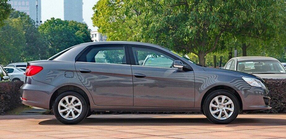 عکس    دانگ فنگ S30 خودرویی که به زودی به بازارایران می آید