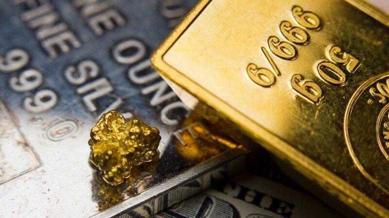 اکتبر ماه جذابی برای بازار طلا و نقره نبود