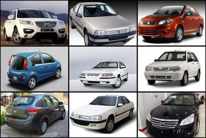 قیمت خودرو امروز ۱۳۹۷/۱۰/۱۵| بازار خودرو در بلاتکلیفی قیمتها