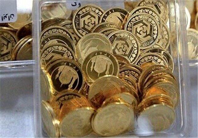 ۳ دلیل افزایش قیمت سکه / حباب سکه ۴۰۰ هزار تومان شد