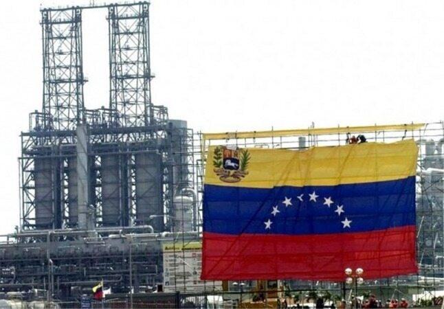 سقوط تولید ونزوئلا پاشنه آشیل اوپک یا فرشته نجات