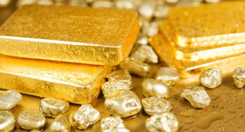 طلایی که پله به پله از کوههای آذربایجان غربی کنده میشود