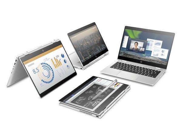 لپ تاپ، کامپیوتر یکپارچه و نمایشگر سری Elite اچ پی معرفی شدند</a>