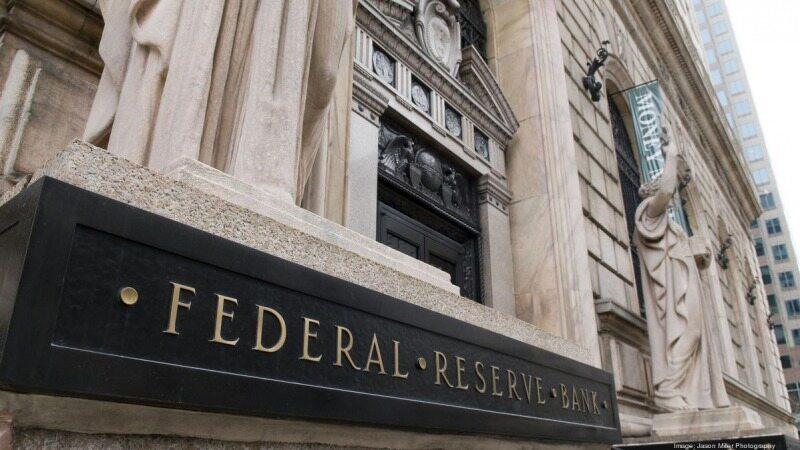 حمایت اکثر مقام های فدرال رزرو آمریکا از متوقف شدن روند صعودی نرخ بهره