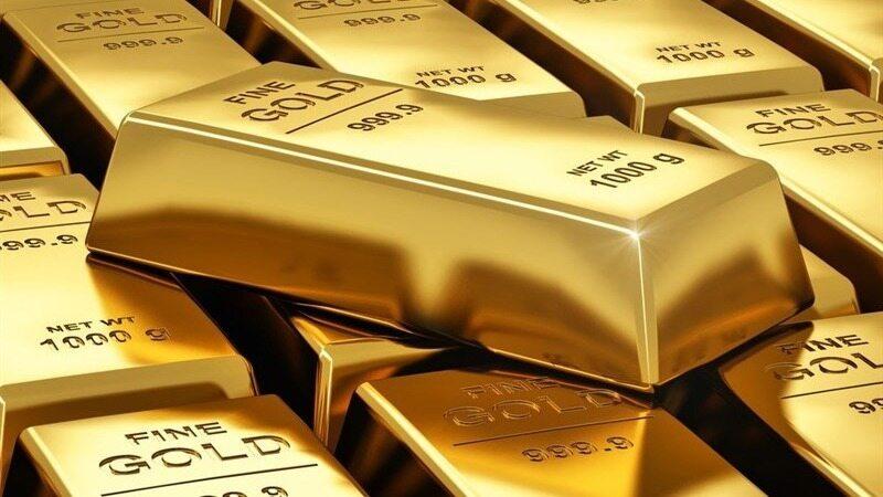 رشد فزاینده تقاضای طلا با شکسته شدن سطح مقاومتی 1325 دلاری