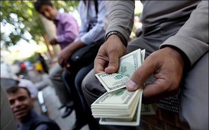 تاثیر بازار متشکل ارزی بر نرخ ارز