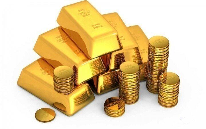 آخرین قیمت های بازار طلا و سکه بیست و دوم دیماه  سکه امامی 3 میلیون و 915 هزار تومان شد