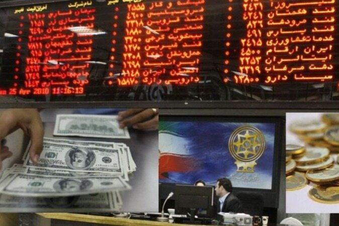 ارزش سرمایه گذاری خارجی در بورس به 13 هزار میلیارد ریال رسید