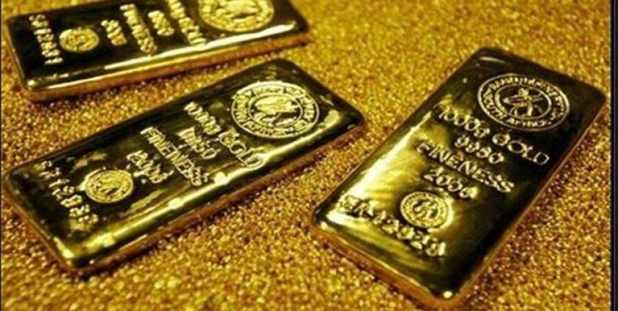 قیمت طلای جهانی به بالاترین رقم 8 ماه گذشته رسید