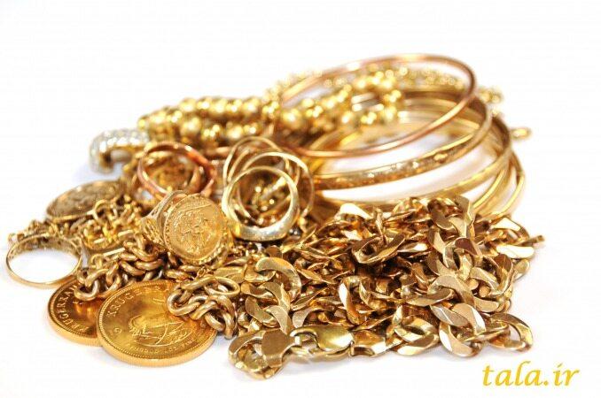 پیشبینی یک فعال اقتصادی : طلا ارزان نمیشود