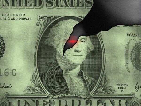 ایران و  روسیه دلار را از مبادلات تجاری حذف کردند/استفاده از ریال،روبل و یورو