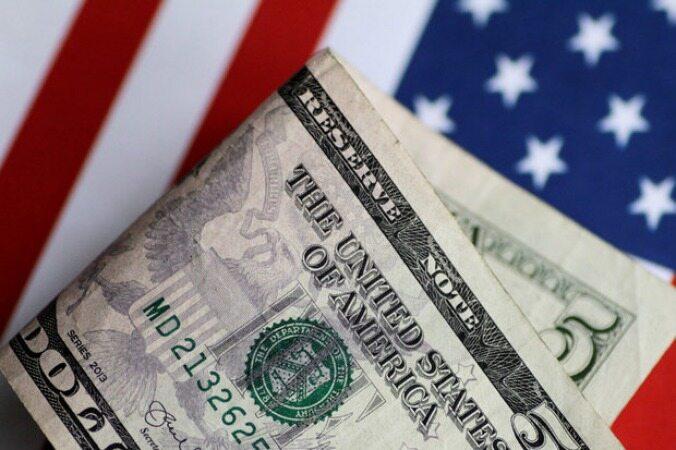 دلار جهانی صعودی شد