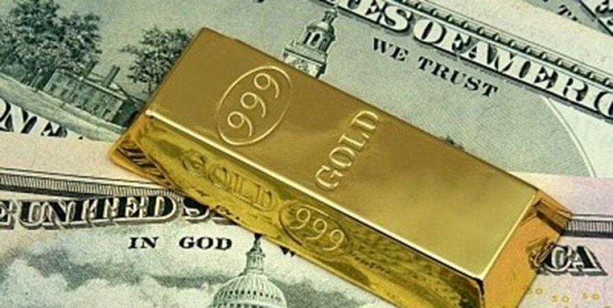 روسیه برای کاهش سرمایهگذاری در دلار مالیات بر طلا را حذف میکند