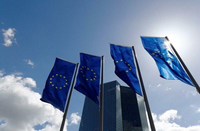 جلسه وزرای دارایی اروپا در مورد ایران