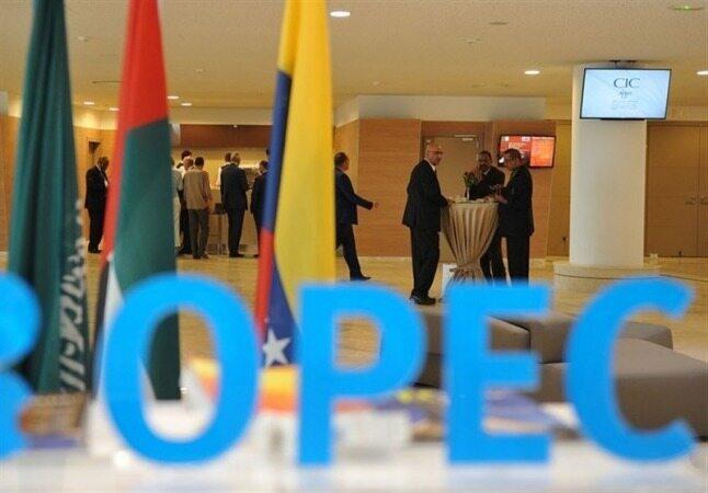 اوپک قیمت نفت را دستکاری نمیکند