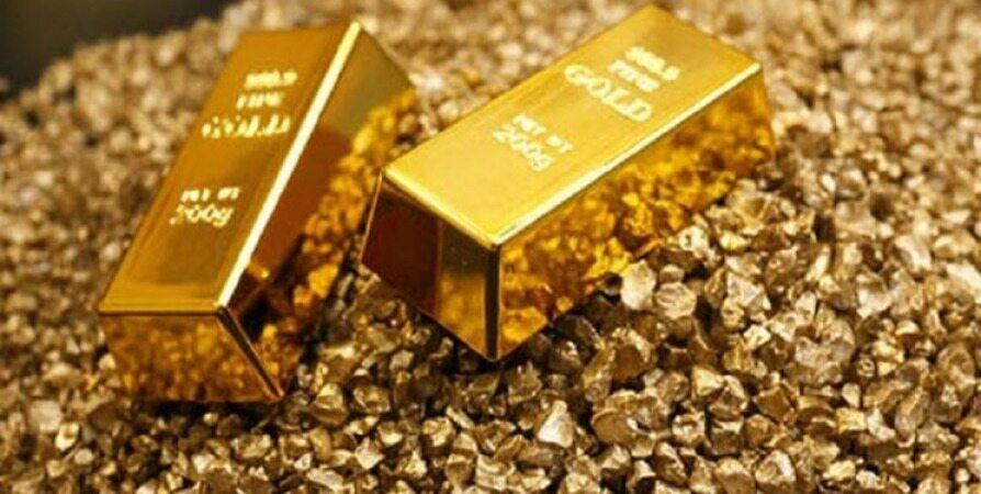 طلا 5 دلار گران شد