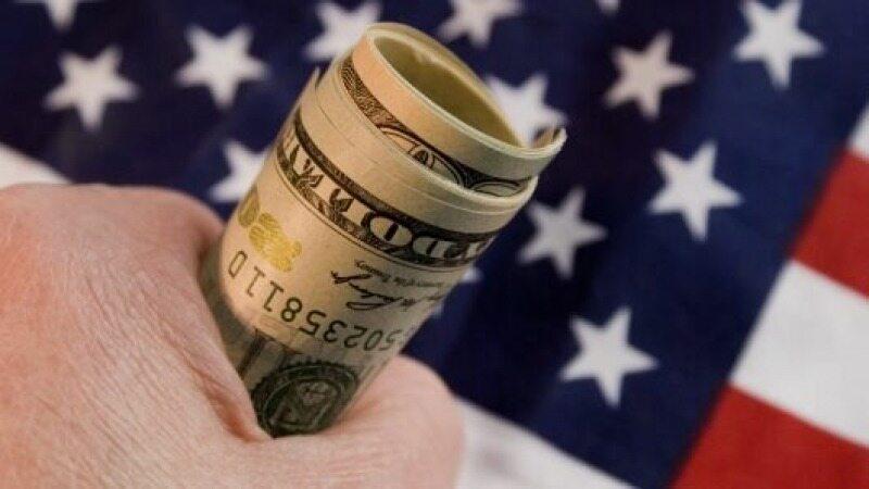 باز هم صعود دلار جهانی