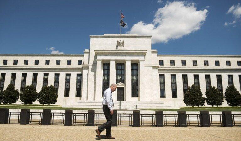 دارایی بانک مرکزی آمریکا رکورد زد