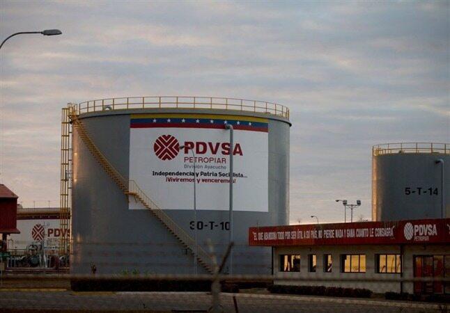 فشار آمریکا به هند برای توقف خرید نفت از ونزوئلا